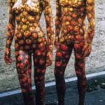Adam und Eva 2000