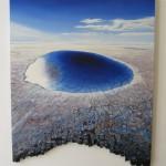 3.   Das Eismeer O